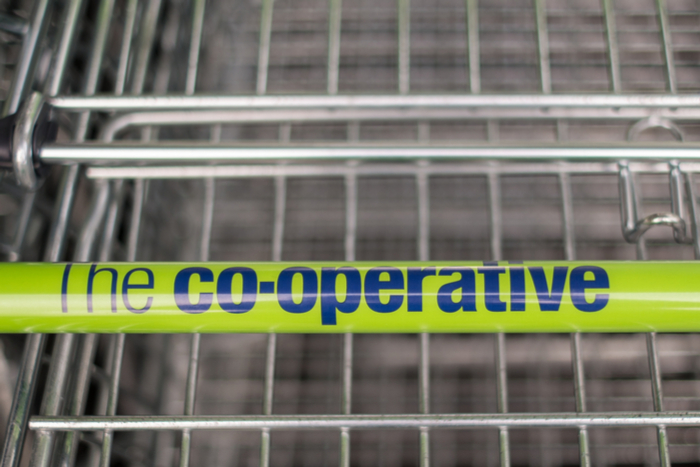 Leadership shake-up at Central England Co-op as COO & CFO retire