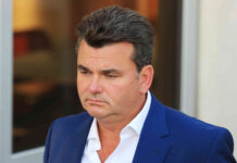 Ex-BHS owner Dominic Chappell jailed for tax evasion