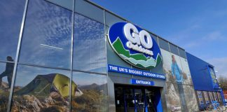Go Outdoors acquisition Naylors Equestrian Lee Bagnall JD Sports