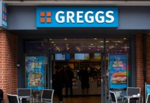 Greggs axes 800 high street jobs