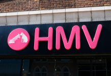 HMV on track to recovery despite small loss due to Covid