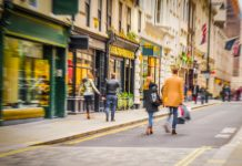 Ted Baker, Hobbs, Crew Clothing, Jigsaw & other retailers back #SaveShops initiative