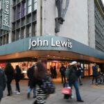 John Lewis Partnership to cut 1500 head office jobs