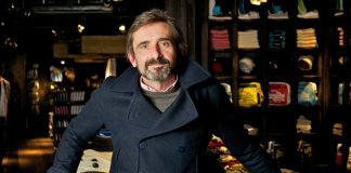 Superdry CEO Julian Dunkerton says VAT cut in December could boost retailers