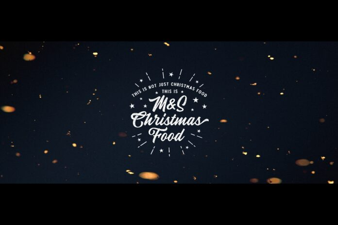 M&S launches Christmas advert featuring charity focus