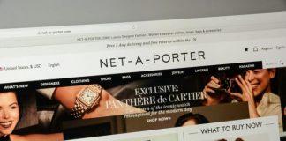 Net-A-Porter Nicola Brandolese YNAP