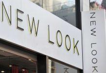 New Look completes refinancing scheme