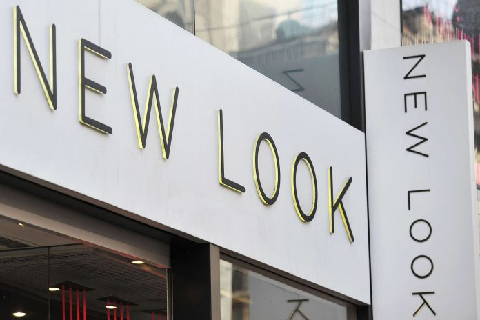 New Look completes refinancing scheme