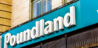 Poundland PEP&CO new stores Barry Williams