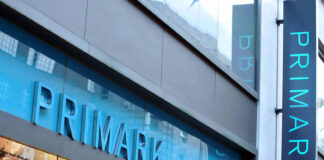 Primark profits plunge 60% after a difficult year with Covid