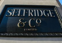 Selfridges names Andrew Keith as new managing director