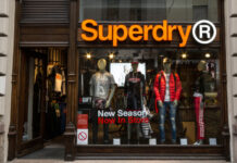 Superdry appoints interim chief financal officer