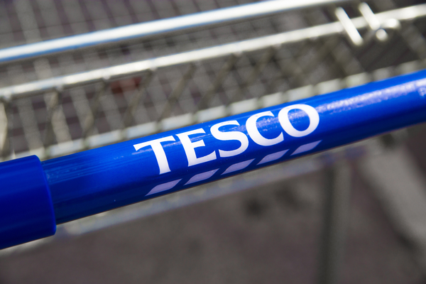 Tesco apologises after booking delays for Christmas deliveries