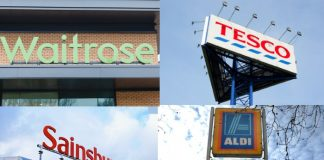 Grocers join forces for anti-racism message on Channel 4
