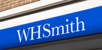 WHSmith Carl Cowling grant investor shares windfall covid-19 pandemic lockdown