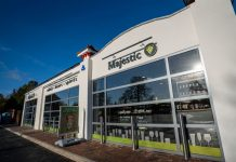 Majestic Wine has launched a new online shopping platform designed to give greater autonomy to its stores and local consumers.
