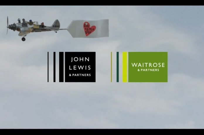The John Lewis Christmas ad has arrived and it doesn't disappoint