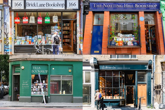 Retail Gazette Loves: Authors coming together to support indie bookshops