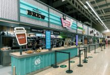 Morrisons picks Edgbaston store to launch new Market Kitchen concept