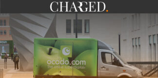 """Ocado Retail saw its underlying profits skyrocket 266 per cent last year thanks to the """"dramatic channel shift in grocery"""" during the pandemic."""