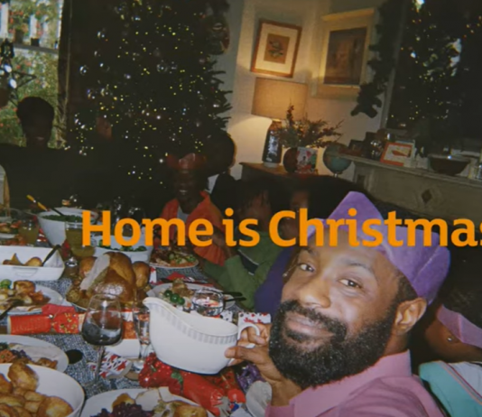 Sainsbury's unveils part I of three-part Christmas advert series Gravy Song