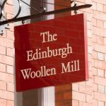 Edinburgh Woollen Mill Group Ponden Home administration Peacocks Jaeger FRP Advisory Philip Day Steve Simpson