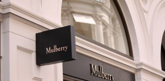 Mulberry revenue down 29% for H1 as coronavirus impacts sales