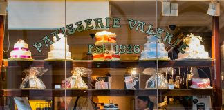 Patisserie Valerie announces new Sainsbury's partnership in 250 stores