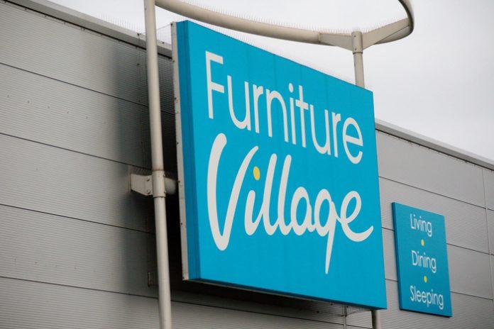 Furniture Village sales up 25% despite Covid-induced losses