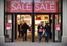 Shopworkers deserve Boxing Day off, urges union