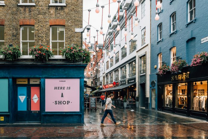 Soho Speaks Small Business Saturday