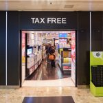 Travel tourism airport duty free tax free vat free covid-19 pandemic lockdown