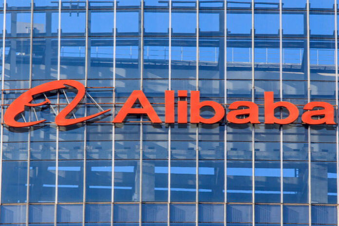 Alibaba Farfetch investment luxury
