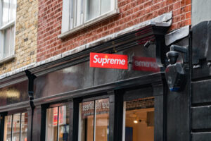 Timberland owner VF Corp buys Supreme in £1.5bn deal