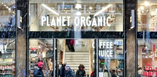 Planet Organic goes nationwide with online expansion