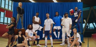 Sports Direct launches first ever Christmas advert