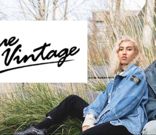 Rory Westbrook True Vintage profile independent indie corner retailer online ecommerce profile