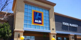 Aldi extends food donations scheme to those in need on NYE