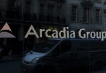 Arcadia Sir Philip Green Administration covid-19 pandemic lockdown