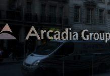 Arcadia Sir Philip Green Administration covid-19 pandemic lockdown