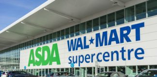 Walmart received £1.1bn Asda dividend weeks before the first lockdown