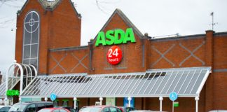 Asda bolsters security in stores ahead of peak Christmas shopping