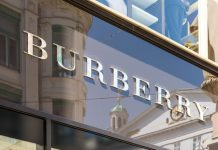 Burberry ReBurberry Fabric programme BFC