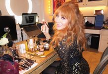 John Lewis teams up with Charlotte Tilbury to break a Guinness World Record