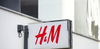 H&M fourth-quarter sales down 10% amid Covid second wave