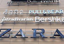 Zara owner Inditex narrows quarterly sales decline