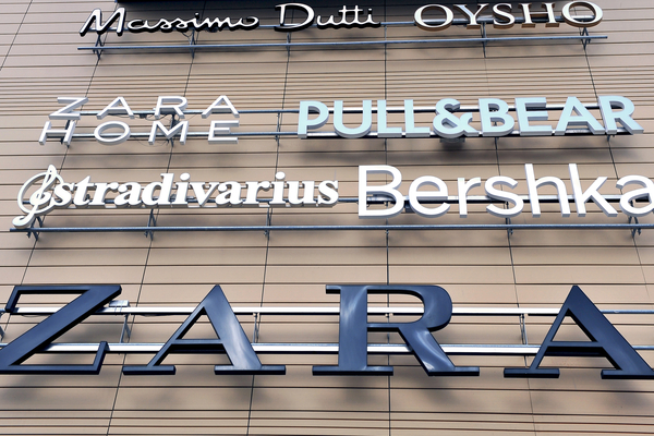 Zara owner Inditex narrows quarterly sales decline