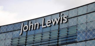 John Lewis shelves international expansion plans