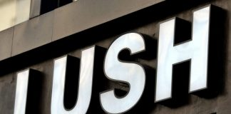 Lush WPUK Woman's Place UK