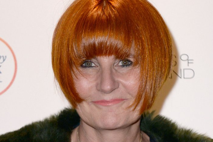 """There is a new value system at play"" - Mary Portas on the high street's future"
